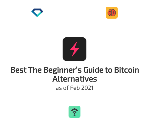 Best The Beginner's Guide to Bitcoin Alternatives