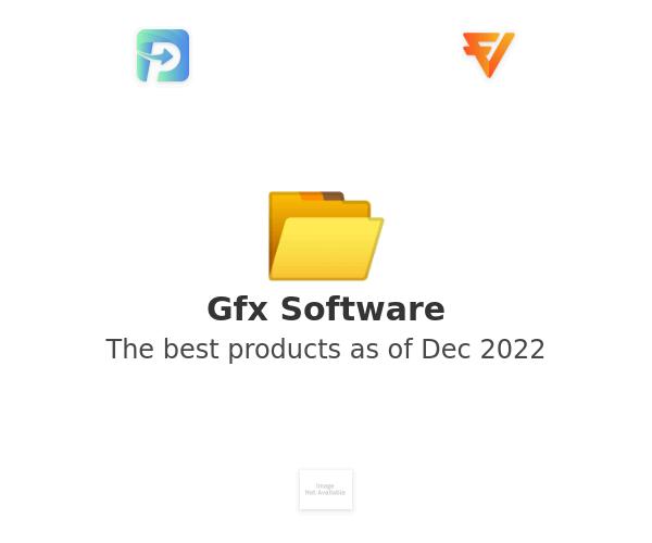 Gfx Software