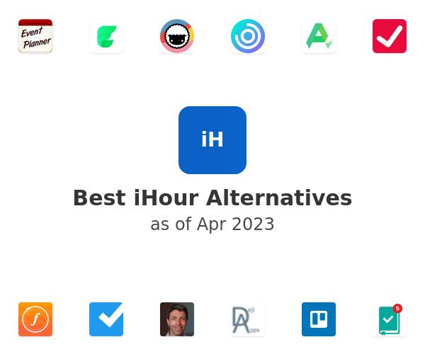 Best iHour Alternatives