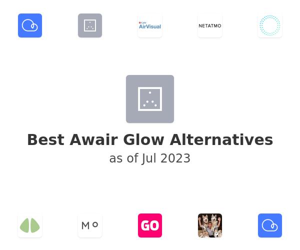 Best Awair Glow Alternatives