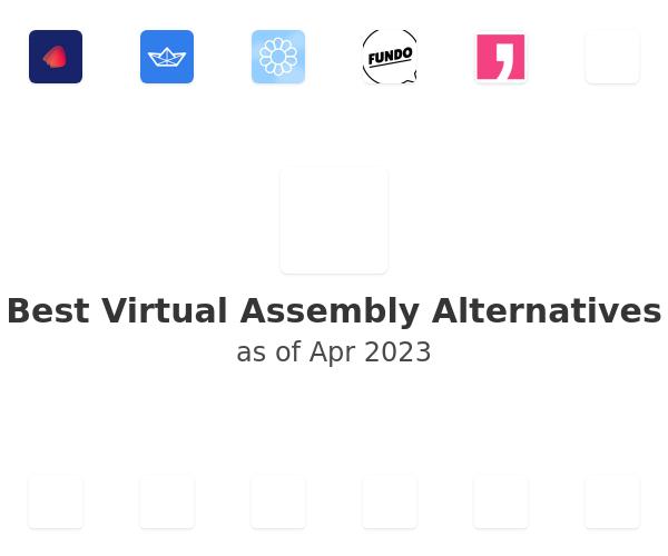 Best Virtual Assembly Alternatives
