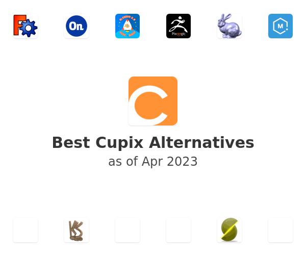 Best Cupix Alternatives