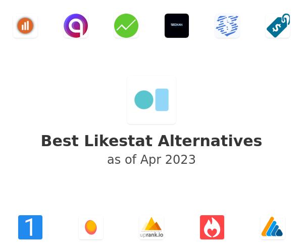 Best Likestat Alternatives
