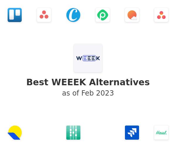 Best WEEEK Alternatives