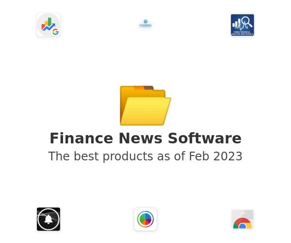 Finance News Software