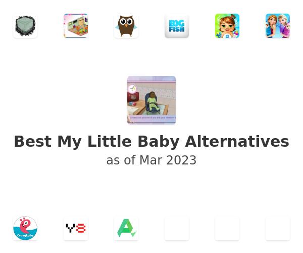 Best My Little Baby Alternatives
