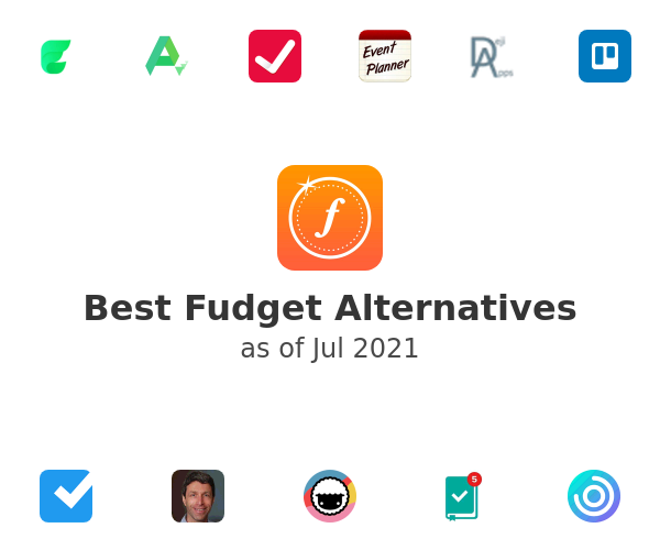 Best Fudget Alternatives