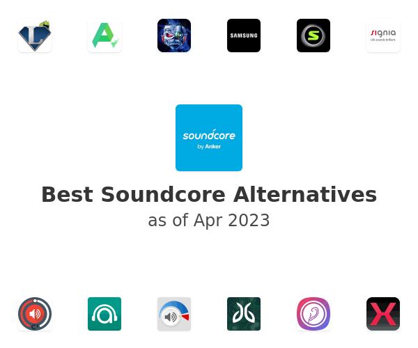 Best Soundcore Alternatives