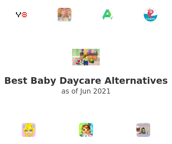 Best Baby Daycare Alternatives