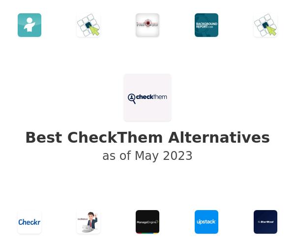 Best CheckThem Alternatives