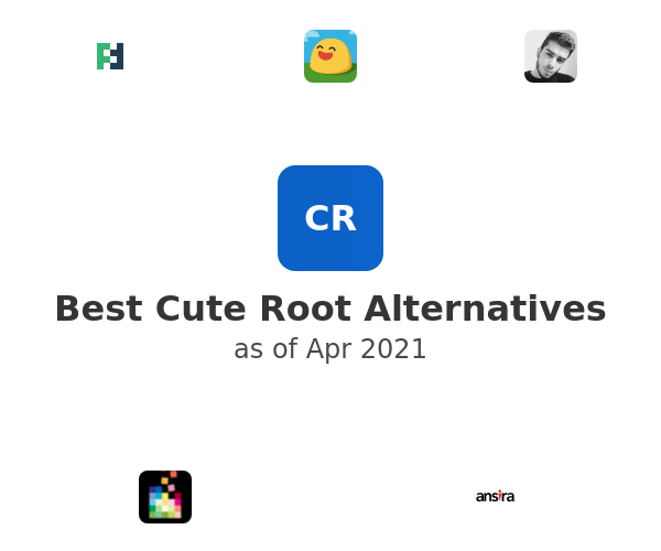 Best Cute Root Alternatives
