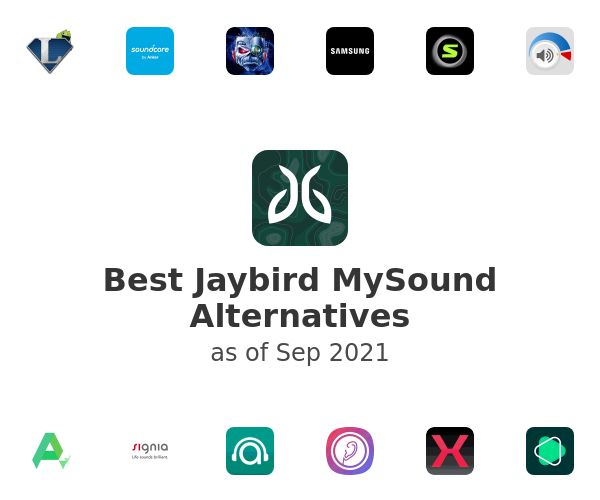 Best Jaybird MySound Alternatives