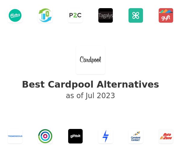 Best Cardpool Alternatives