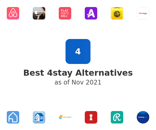 Best 4stay Alternatives