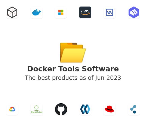 Docker Tools Software