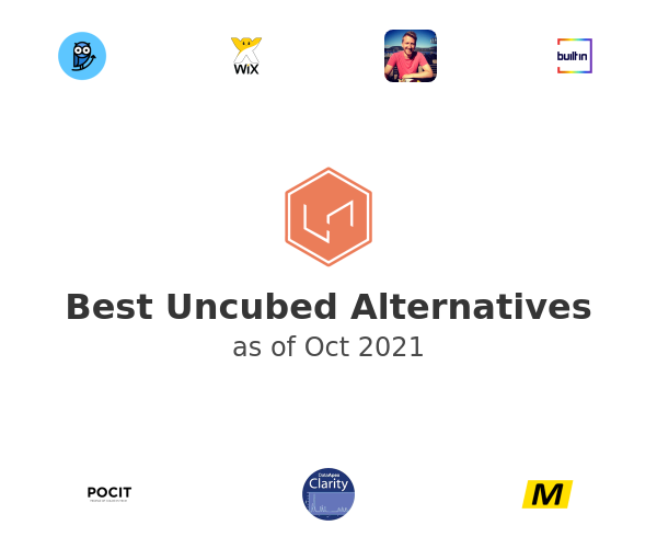 Best Uncubed Alternatives