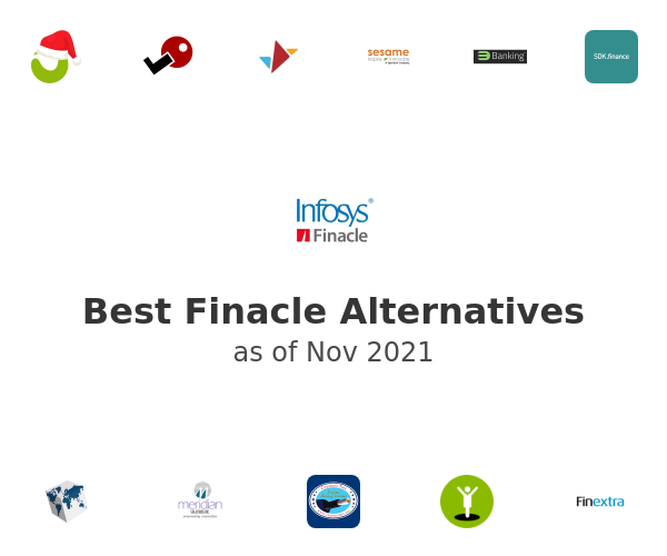 Best Finacle Alternatives