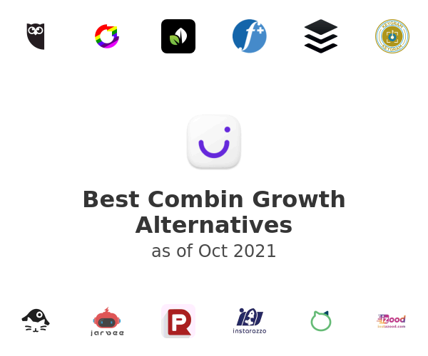 Best Combin Growth Alternatives