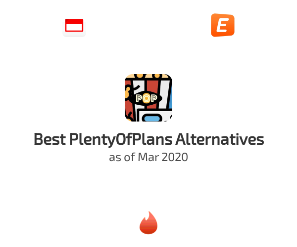 Best PlentyOfPlans Alternatives