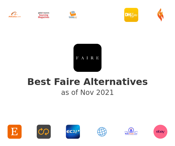 Best Faire Alternatives