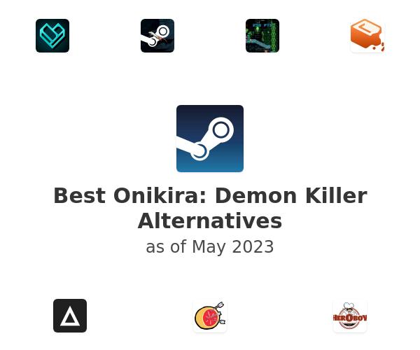 Best Onikira: Demon Killer Alternatives