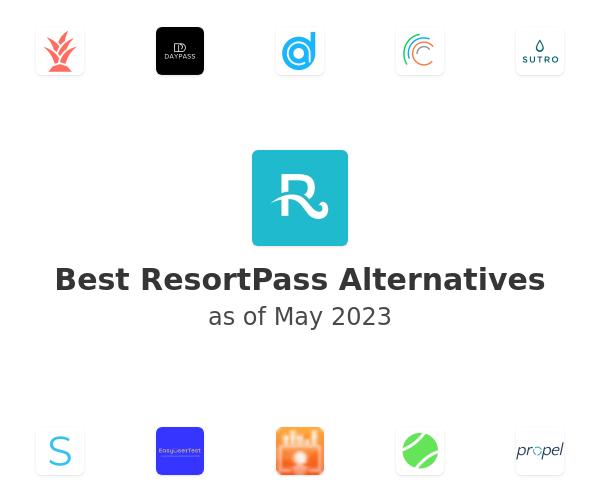 Best ResortPass Alternatives