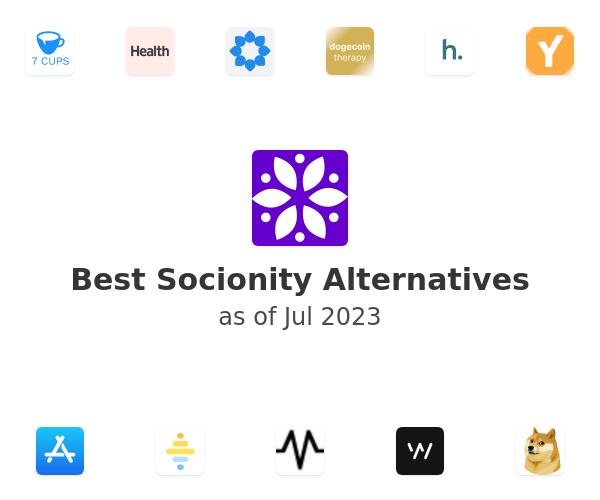 Best Socionity Alternatives