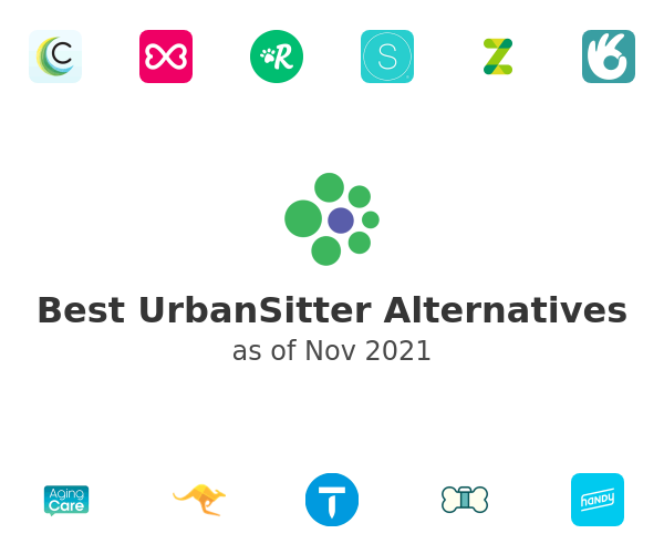 Best UrbanSitter Alternatives