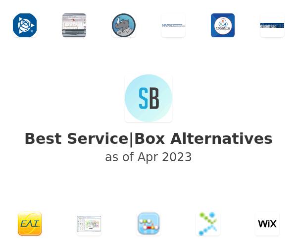 Best Service|Box Alternatives