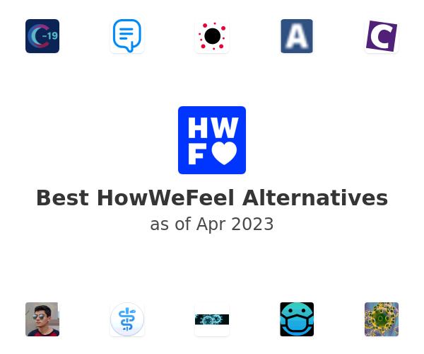 Best HowWeFeel Alternatives