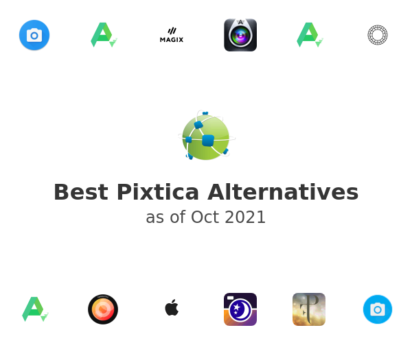 Best Pixtica Alternatives