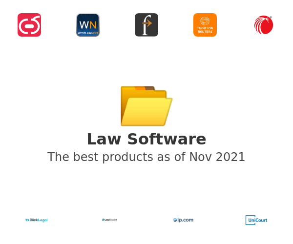 Law Software