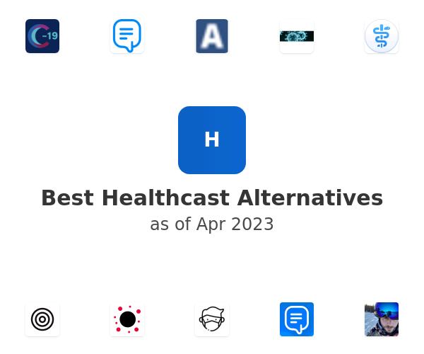 Best Healthcast Alternatives