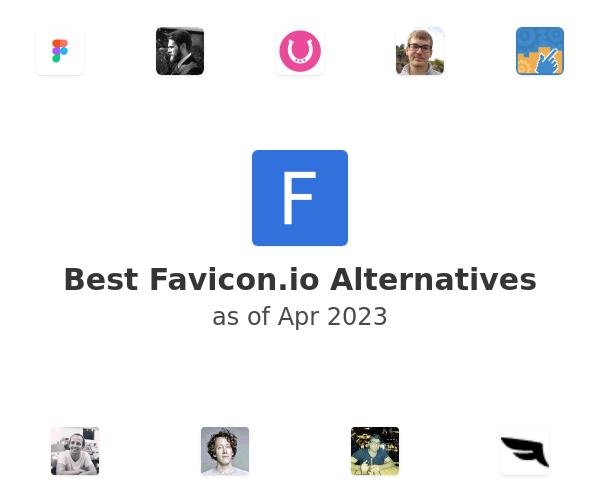 Best Favicon.io Alternatives