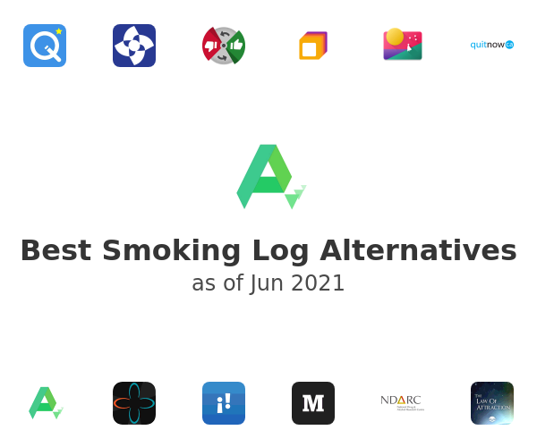 Best Smoking Log Alternatives