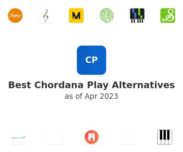 Best Chordana Play Alternatives