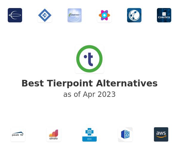 Best Tierpoint Alternatives