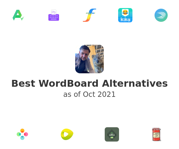 Best WordBoard Alternatives