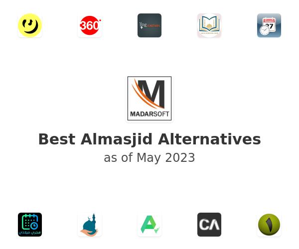 Best Almasjid Alternatives