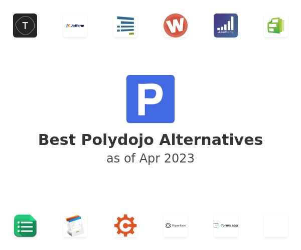 Best Polydojo Alternatives