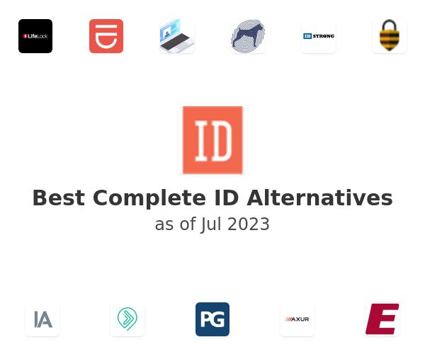 Best Complete ID Alternatives