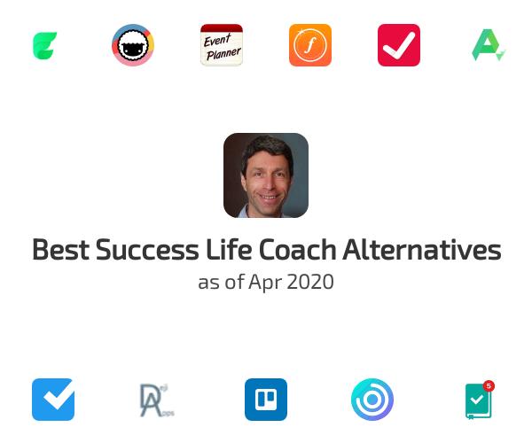 Best Success Life Coach Alternatives