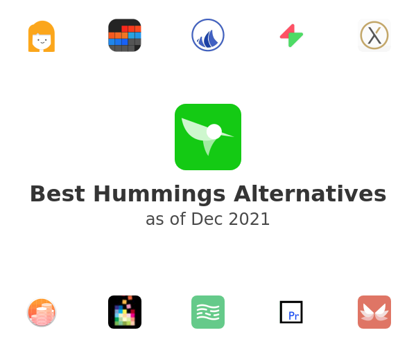 Best Hummings Alternatives