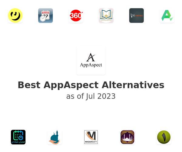 Best AppAspect Alternatives