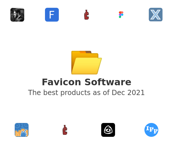 Favicon Software