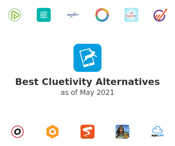 Best Cluetivity Alternatives