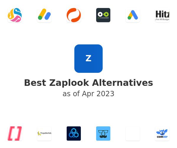 Best Zaplook Alternatives