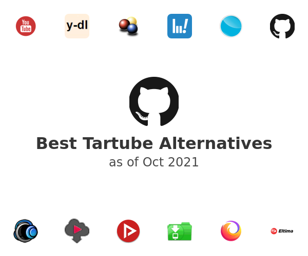 Best Tartube Alternatives