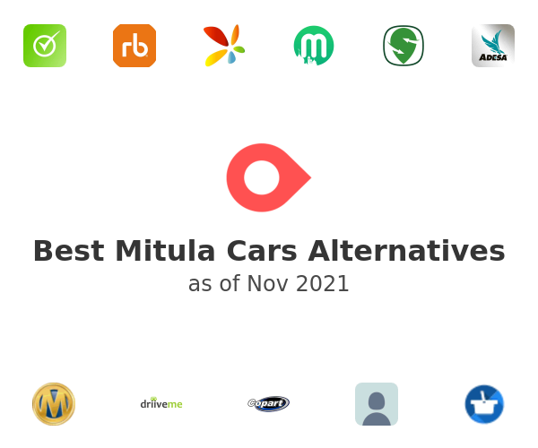 Best Mitula Cars Alternatives