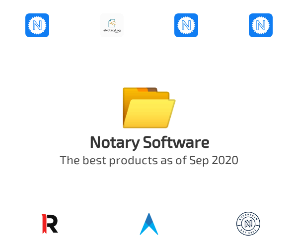 Notary Software